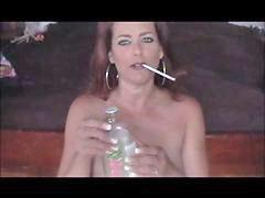 Smoking joi, Asin, Hot tease, Teasing joi, Hot teasing, 120