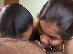 Indian, Indian aunty, Indian sucking, Cocks together, Not daughter, Indian desy