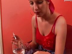 เลสเบี้ยนเว็บแคม, เลสเบี้ยนฝรั่งน่ารัก