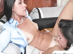 Veronika f, Lesbian pornstars, Milf porno