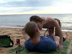 Se la folla en la playa, Niña playa, Niña en la playa, Nena flaca, Jovencita peluda follando, Niñas en playa
