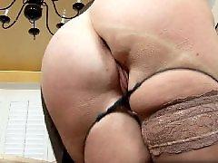 Granny sexs, Olgun ev hanımı