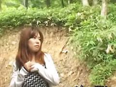 Esmer asyalı, Öpüşme, Japon
