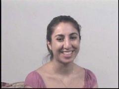 Iraniano, Adolescente pela primeira vez, Iraniano