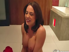 Chanel preston, Gonzo, Chanel, Preston, Part sex, Chanell preston