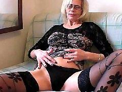 Puño dentro, Peluda, medias, Granny ella, Abuela 👵, Abuelitas con medias, Maduras peludas