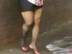 Heels public, Heels, Heels, Heeles, Public
