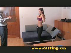 Casting teen, Casting, Teen, Beautiful teen