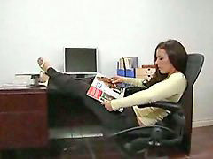 Threesome, Office