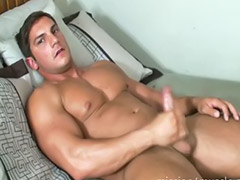 Muscle, Gay muscle, Muscled, Cock worshipping, Big muscle gay, Gay wank