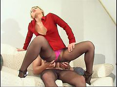 Pantyhose, Movie