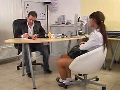 مراهقون صغار, مقابلات العمل, مقابلة عمل, مقابله ى المكتب, مقابلة صغار, مقابلات مكتب