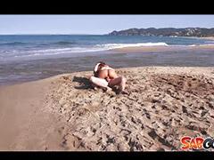 อีราน, หัวนมออก, ชักว่าว น้ำพุ่ง, ทะเล
