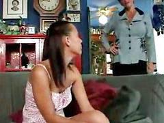 Leszbi szar, Érett leszbikus