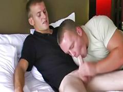 Sex ja pan, Homoseksualista