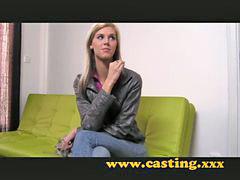 Casting, Skinny