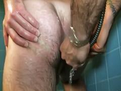 Peludas gozando, Peludas gozadas, Sexo gay peludos, Sexo anal peludo