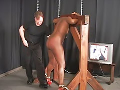 Masturbasyon yaparken, Topuklu, Topuk, Vajina, Irklararası