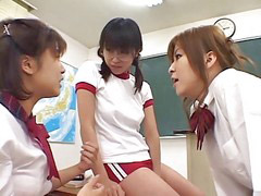 Japanese, Bukkake, Schoolgirl, Japaneses, Japan girl
