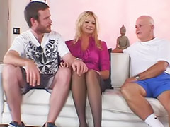 Blonde wife, Wife cum, Wife masturbation, Couples wife, Wilde sex, Wild fucked