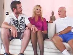 Blonde wife, Wife cum, Wife masturbation, Couples wife, Wilde sex, Wild fucked