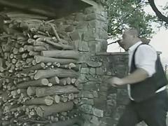 Lizanje guze