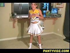Kitty, Asian cheerleader, Kitti, Kitty f, Kittie, Godde