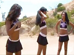 Eboni, Bony, Ebonys, Ebony,, Ebony cute, Ebony cheerleader