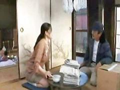 Japanese, Japanese creampie
