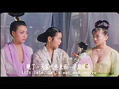 Chinese, Lesbian, Lesbians