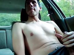 Solo wichsen, Männer solo, Masturbieren abspritzen, Draussen wichsen, Draussen masturbieren, Ausziehen outdoor