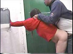 Oسکس سمیه, کتک زدن شوهرش, سکس سمیه