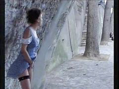 Street, Streets, Street,, Street nudity, Nudities, Tree