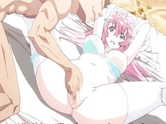 Episode, Threesome hentai, Hentai threesome, Hentai episode, Doris, Dory
