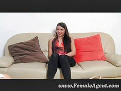 Lesbian, Casting, First time, Casting couch x, Lesbian couch, First lesbian