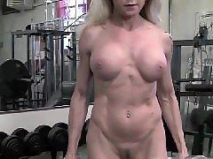 Mature, Gym