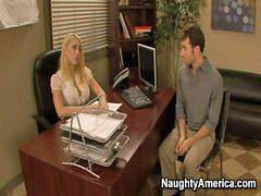 Linn karter, Naughty office, Kagney, Shawna lene, Kagney linn karter, Shawna lenee