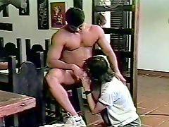 Muscle, Ass