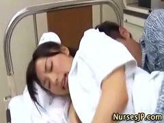 Japanski, Jebanje medicinskih sestara