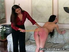 Spanking, Spanked, Spank, Punish, Punishment