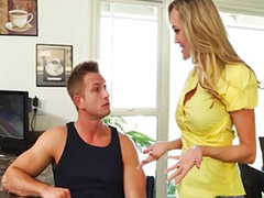 Brandi love, Brandy love, Young oral, Young fuck a milf, Young facial, Young blowjob