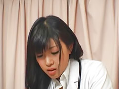 Japanes doctor