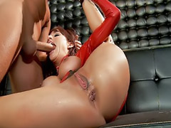 Anal titss