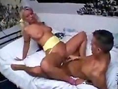 Vivian, Drilled, Vivian s, Getting drilled, Blonde gets, Blonde cunt