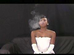 White lingery, White ebony, White amateur, Black and whites, Amateur black white, Cigars