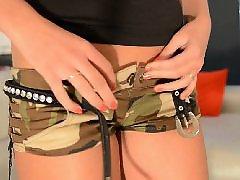 Striptease, Panties, Amateur