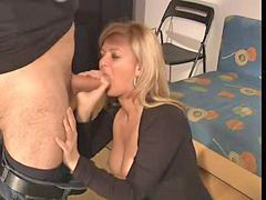 Mature, Hungarian, Blonde mature, Mature blond, Hungarians, Blonde matures