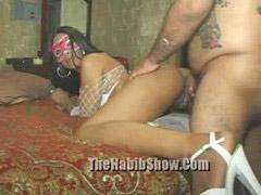 Stripper fucke