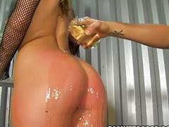 Anal, Big tits, Sophie dee