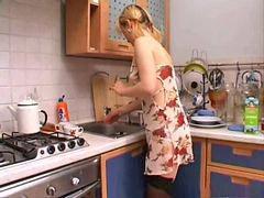 ในครัว, เลียเท่า, เลียป, เลียขี้, นักในครัว, ออสเตเลีย